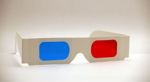 圖片來源:http://tw.freeimages.com/photo/3d-glasses-1424688